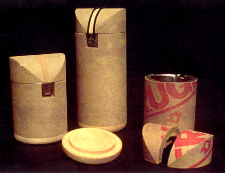 Tube Canisters